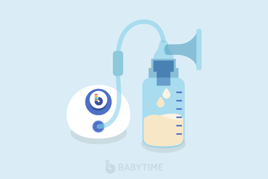 5 Products that Helps Breastfeeding | BabyTime